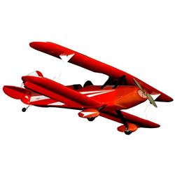 Starduster Gas Powered Model Airplane
