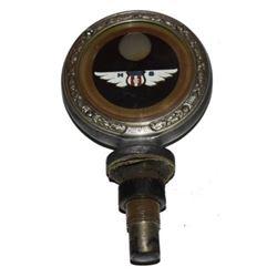 Stutz Moto-Meter Hood Ornament