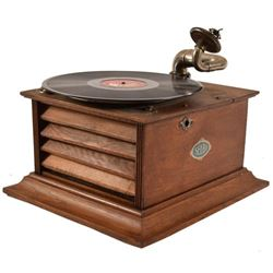 Selby Phonograph