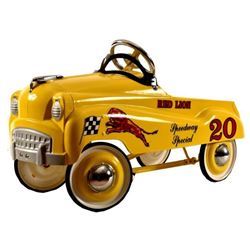 Gilmore Red Lion  Speedway Special  Pedal Car