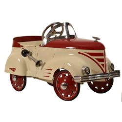 Gendron Pedal Car