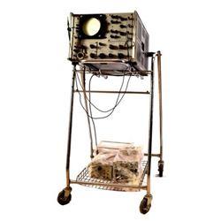 Hewlett Packard Oscilloscope