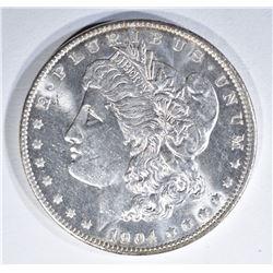 1904-O MORGAN DOLLAR CH BU
