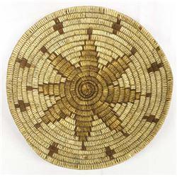 Mescalero Apache basket