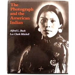 Book:  The Photograph and the American Indian
