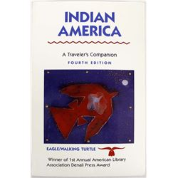 Indian America: A Traveler's Companion