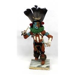Vintage Hopi Kachina by Lane Pela