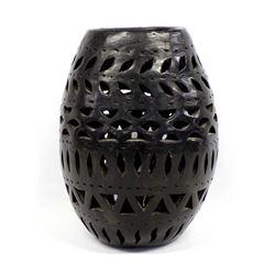 Mexican Oaxacan Pottery Luminaria