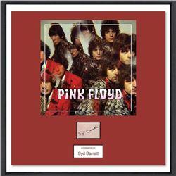Pink Floyd Signature Cut