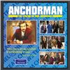 Anchorman Signed Collage