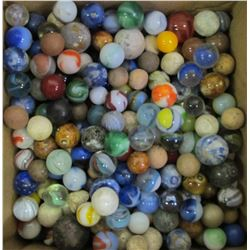 Marble Collection with Agates  (88368)