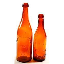 Reno Brewing Co / 2 Items  (78853)