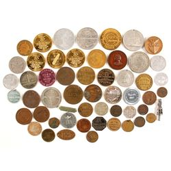 Token Collection  (88808)