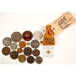 Instant Coin Collection  (88809)