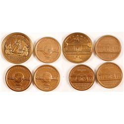 Mint Medals  (88277)