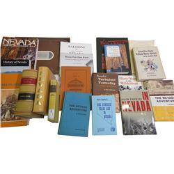 Nevada History Library (20)  (84817)