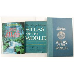 Atlas Group  (81154)