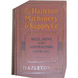 Hazelton Machinery & Supply Catalog  (86265)