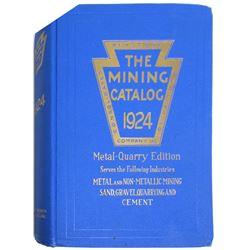 Keystone Mining Catalog  (86271)