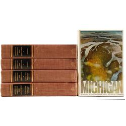 Michigan Reference Books, 2  (81508)
