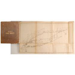 US Coast Survey Map Book  (88664)