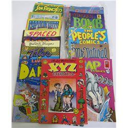 Comic Books  (88521)