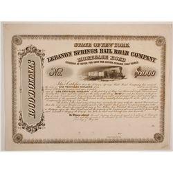 The Salem Directory & Almanac, 1853  (82829)