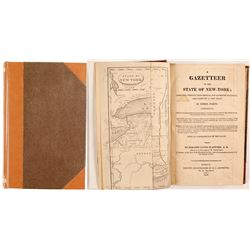 A Gazetteer of the State of New York, 1813  (82860)