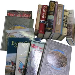 Civil War Library (11)  (84815)