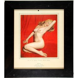 Famous Marilyn Monroe Picture  (61477)
