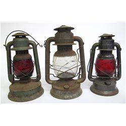 Old Lanterns (3)  (88313)