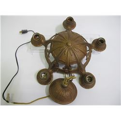 Vintage Ceiling Light Fixture  (88366)