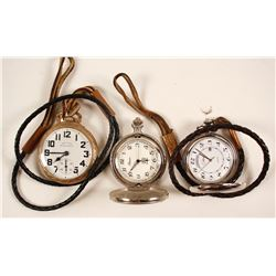 Pocket Watches  (86846)