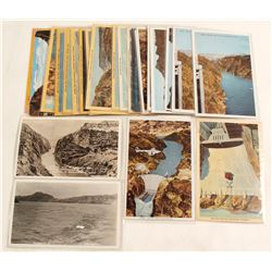 Postcard Collection, Boulder City, Nevada    (62230)