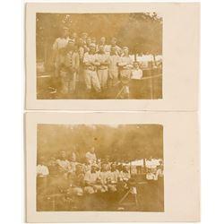 Baseball RPC's (2)  (61367)