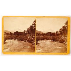 St. Vrain Stereoview  (53214)