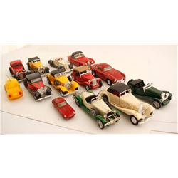 Toy Car Collection (12)  (87441)