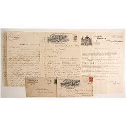 Auburn Letters  (88242)