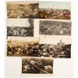 Real Photo Postcards  (88263)