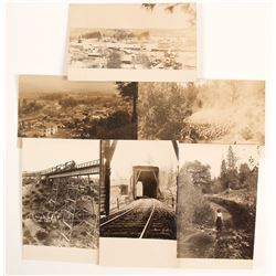 Real Photo Postcards  (88267)
