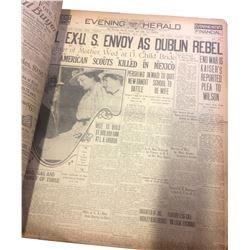 Los Angeles Evening Herald, 1916 Volume  (85777)
