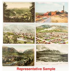 Old Colorado Postcards (21 count)   (50366)