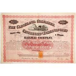Sinking Fund Bond (First Mortgage)  (86828)