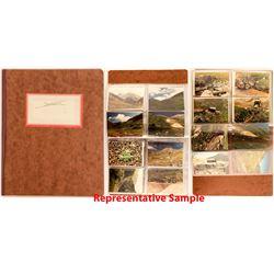 50 Color Colorado Photos in an Album  (50270)