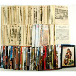 Arizona Highways and Paydirt Magazines 100+  (86468)
