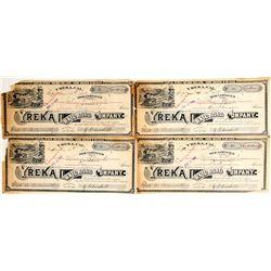 Yreka Railroad Company  (83859)