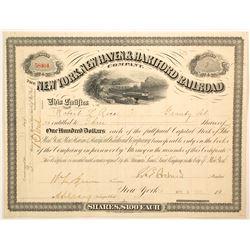 The New York, Haven & Hartford Railroad Co  (88918)