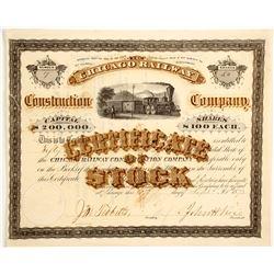 Chicago Railway Construction Co   (83761)