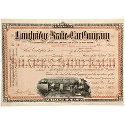 Longbridge Brake & Car Co  (83821)