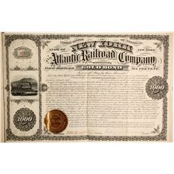 The New York & Atlantic Railroad Co  (87028)
